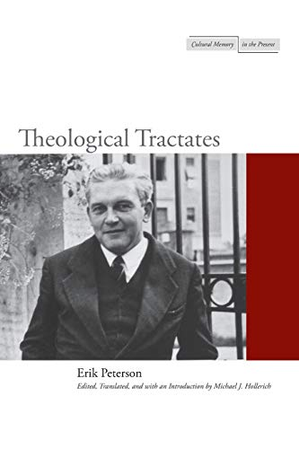 9780804769686: Theological Tractates (Cultural Memory in the Present)