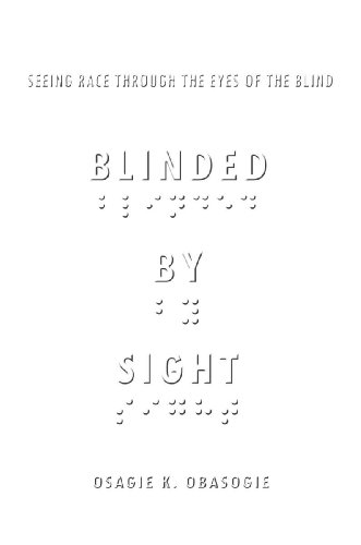 9780804772792: Blinded by Sight