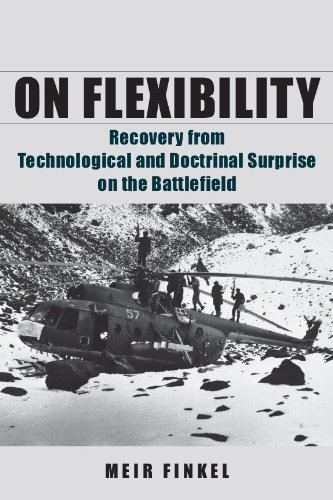 9780804774888: On Flexibility: Recovery from Technological and Doctrinal Surprise on the Battlefield