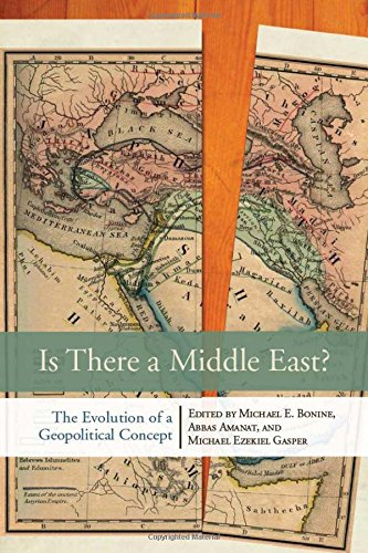9780804775267: Is There a Middle East?: The Evolution of a Geopolitical Concept