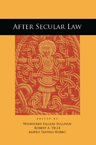After Secular Law (Hardback)