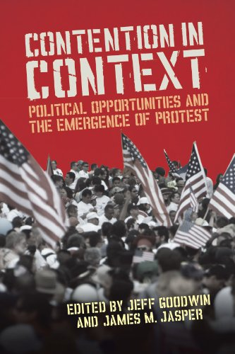 9780804776110: Contention in Context: Political Opportunities and the Emergence of Protest