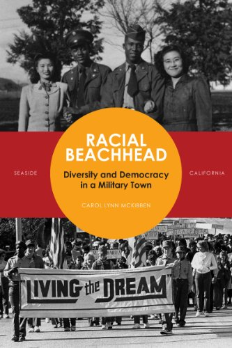 9780804776981: Racial Beachhead: Diversity and Democracy in a Military Town