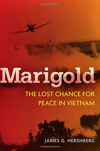 9780804778848: Marigold: The Lost Chance for Peace in Vietnam (Cold War International History Project)