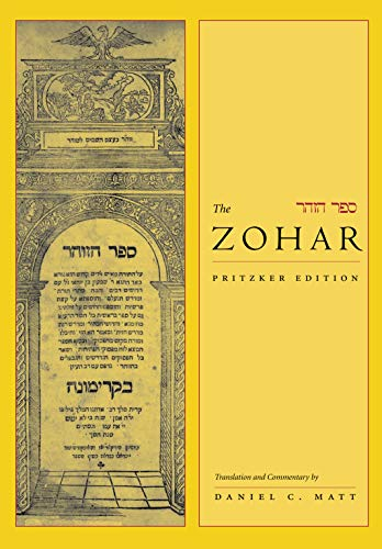 The Zohar: Pritzker Edition, Volume Seven