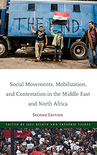 9780804785686: Social Movements, Mobilization, and Contestation in the Middle East and North Africa: Second Edition (Stanford Studies in Middle Eastern and Islamic Societies and Cultures)