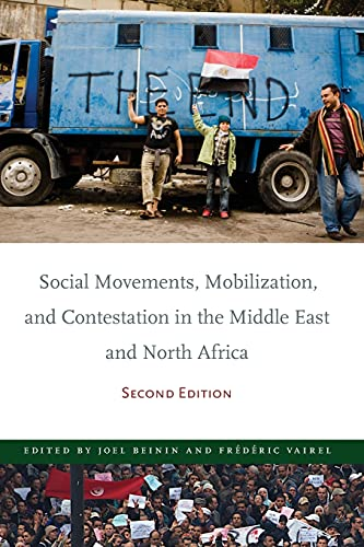 9780804785693: Social Movements, Mobilization, and Contestation in the Middle East and North Africa: Second Edition (Stanford Studies in Middle Eastern and Islamic Societies and Cultures)