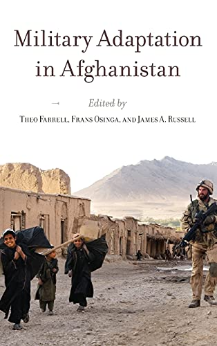 9780804785884: Military Adaptation in Afghanistan