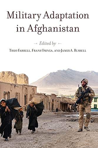 9780804785891: Military Adaptation in Afghanistan (Stanford Security Studies)