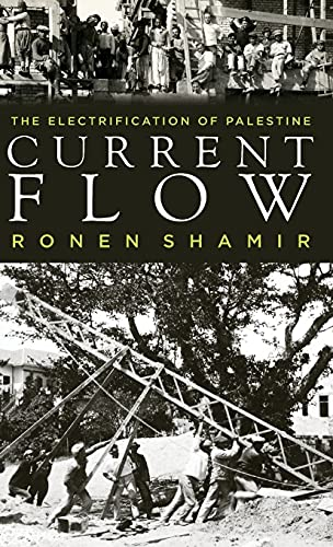 9780804787062: Current Flow: The Electrification of Palestine