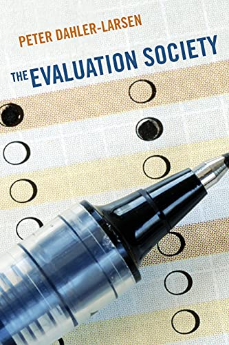9780804788618: The Evaluation Society