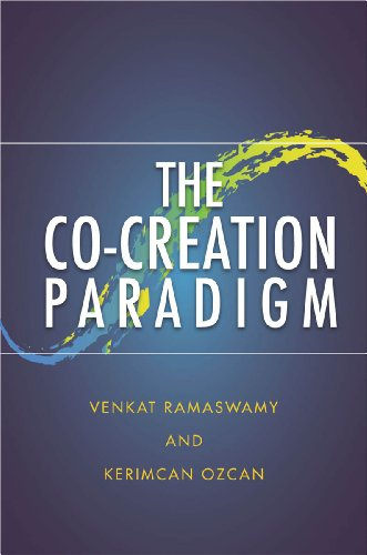 9780804789158: The Co-Creation Paradigm