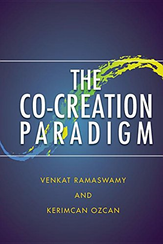 9780804790758: The Co-Creation Paradigm