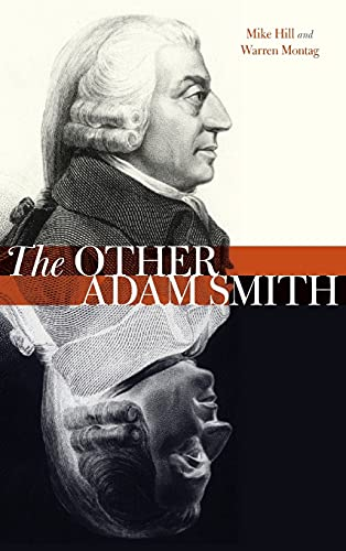 The Other Adam Smith: Mike Hill
