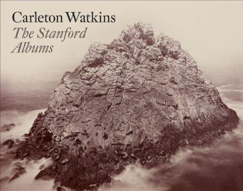 9780804792158: Carleton Watkins: The Stanford Albums