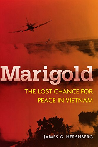 9780804793810: Marigold: The Lost Chance for Peace in Vietnam (Cold War International History Project)