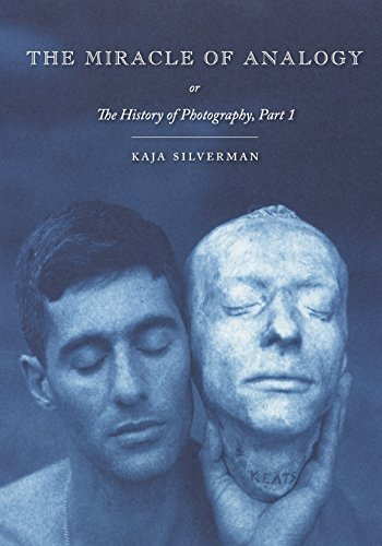 9780804793995: The Miracle of Analogy: Or the History of Photography