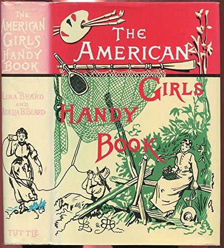 9780804800082: American Girls Handy Book