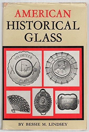 9780804800099: American Historical Glass
