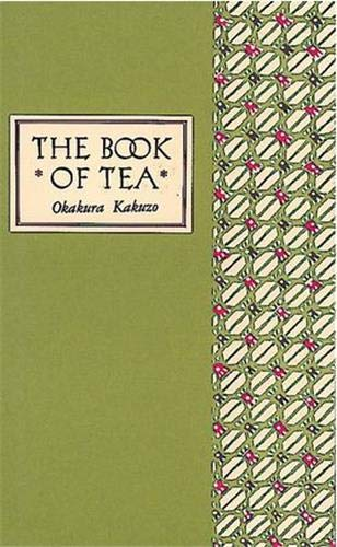 9780804800693: The Book of Tea Classical Édition /Anglais