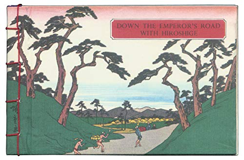 Down the Emperor's Road with Hiroshige: Chiba, Reiko
