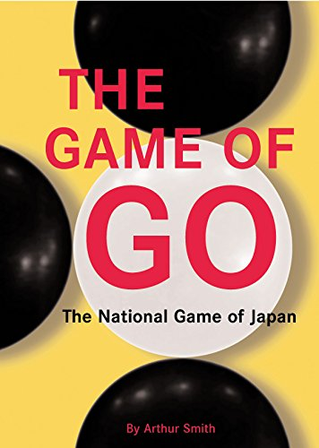 9780804802024: The Game of Go: The National Game of Japan