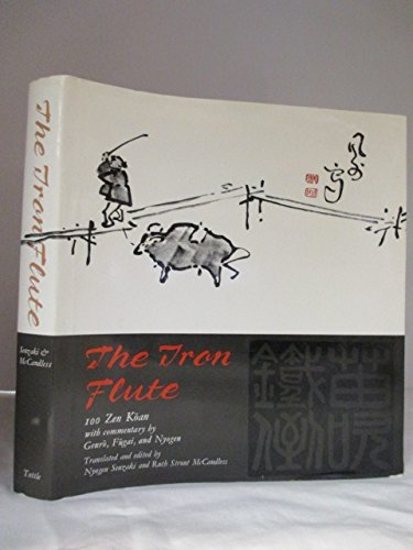 9780804802666: The Iron Flute