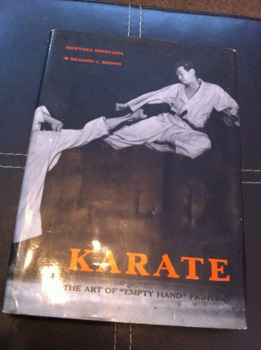 9780804803403: Karate: Art of Empty-Hand Fighting/Grades 9 and Up
