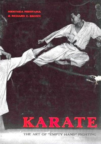 9780804803403: Karate: The Art of