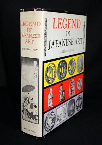 9780804803588: Legend in Japanese Art