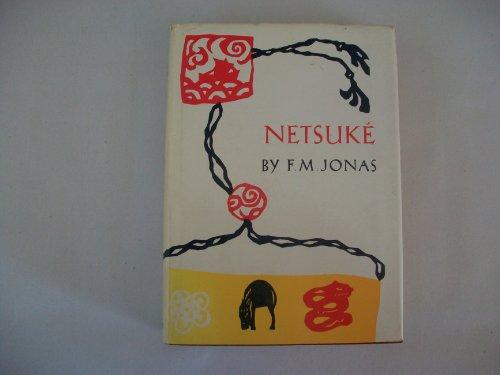 Netsuke: Jonas, F. M.