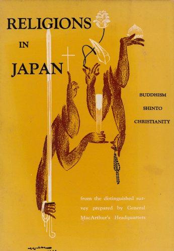 9780804805001: Religions in Japan