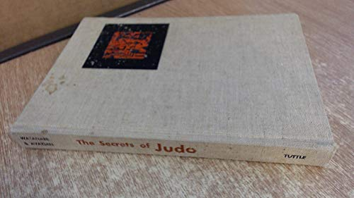 9780804805162: Secrets of Judo: Test for Instructors and Students