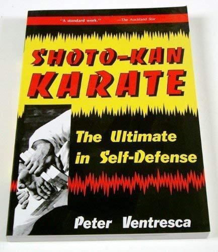 9780804805292: Shoto Kan Karate