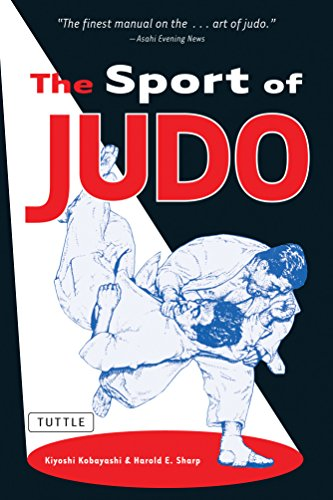 9780804805421: The Sport of Judo