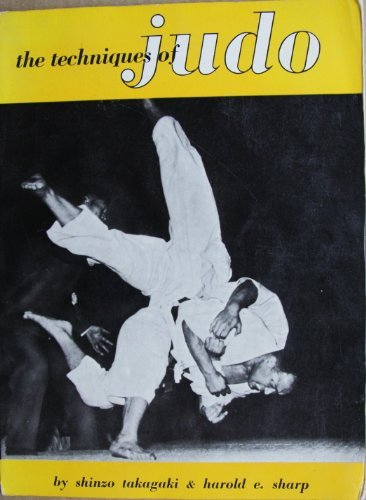 9780804805698: The Techniques of Judo