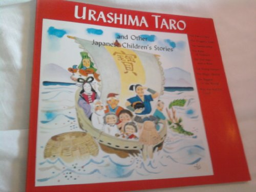 Urashima Taro and Other Japanese Children Stories