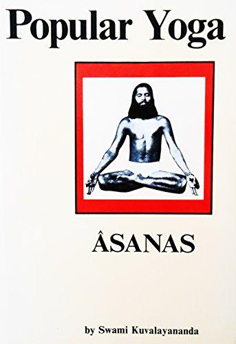 Popular Yoga Asanas: Swami Kuvalayananda