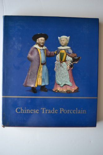CHINESE TRADE PORCELAIN.: Beurdeley, Michael.