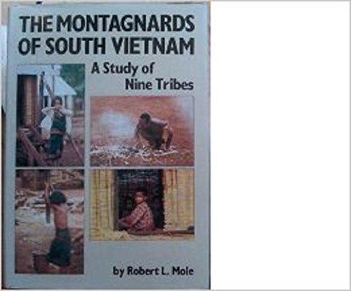 9780804807241: The Montagnards of South Vietnam;: A study of nine tribes,