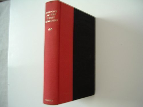 9780804807289: Romance of the Three Kingdoms Volume Two (Volume II)