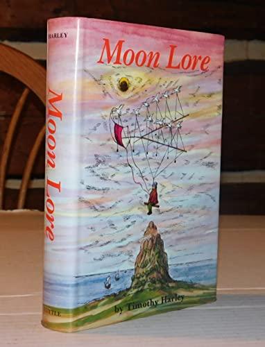 Moon Lore: Timothy Harley