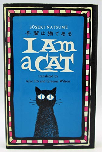 9780804810340: I am a Cat Volume 1