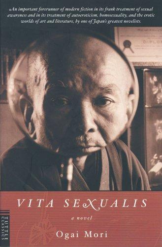 9780804810487: Vita Sexualis: A Novel (Tuttle Classics)
