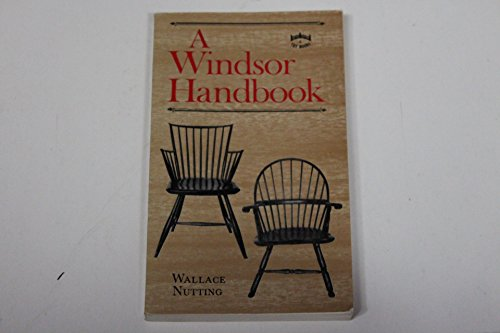 9780804811057: The Windsor Handbook