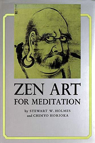 9780804811132: Zen Art for Meditation