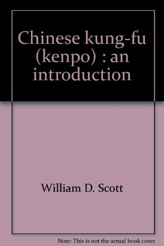 9780804811569: Chinese kung-fu (kenpo): An introduction