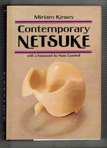 Contemporary Netsuke: Kinsey, Miriam