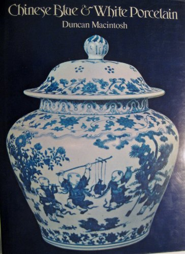 9780804812085: Chinese Blue and White Porcelain