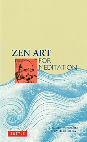 9780804812559: Zen Art for Meditation